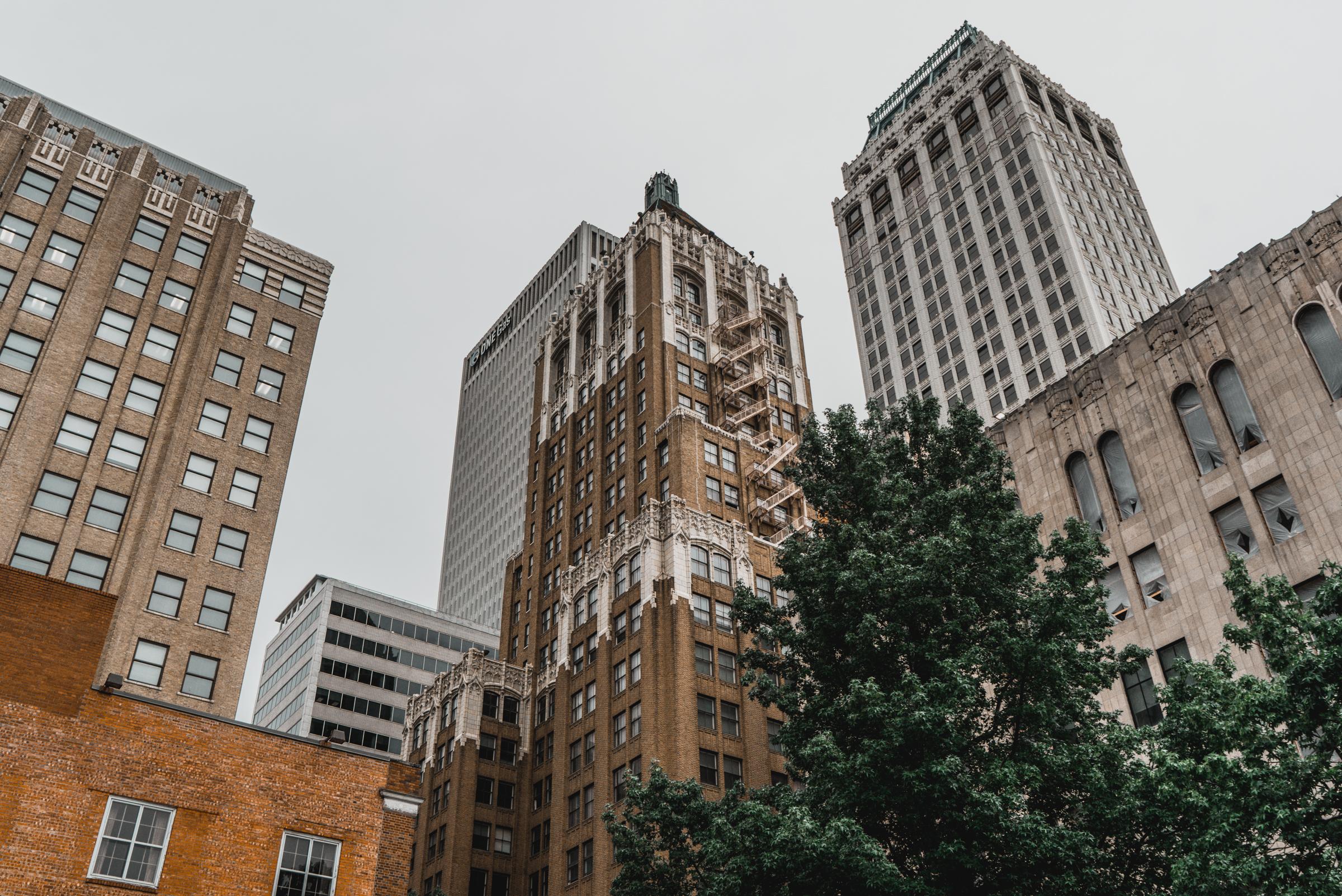 Tulsa Social