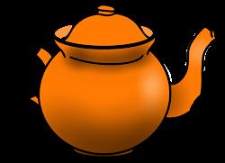 :teapot2: