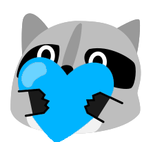 :blob_raccoon_blueheart:
