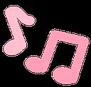 :pinkmusic: