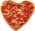 :pizzaheart: