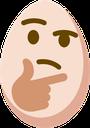 :eggthink: