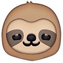 :sloth: